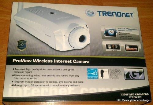 trendnet-tv-ip501w
