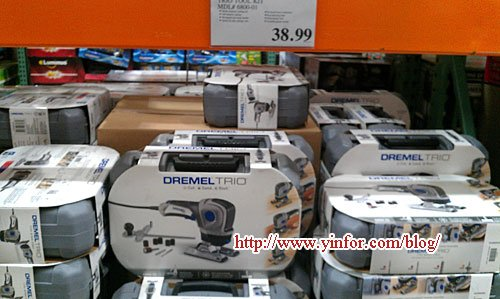 dremel-trio-tool-kit-price