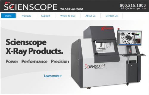 scienscope