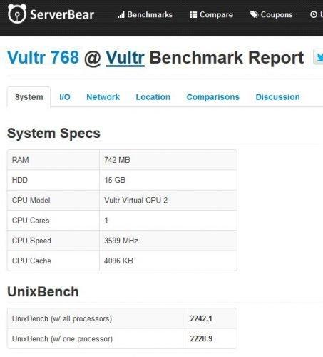 vultr-serverbear